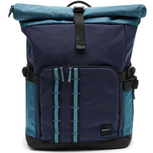 Foggy Blue; Oakley Utility Rolled Up Backpack - HCC Tactical