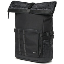 Oakley Utility Rolled Up Backpack Profile - HCC Tactical