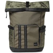 Dark Brush; Oakley Utility Rolled Up Backpack - HCC Tactical