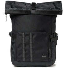 Blackout; Oakley Utility Rolled Up Backpack - HCC Tactical