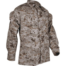 Desert Digital; Tru-Spec VAT Print Digital Uniform Shirt - HCC Tactical