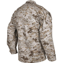 alt - Desert Digital; Tru-Spec VAT Print Digital Uniform Shirt - HCC Tactical