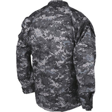 alt - Urban Digital; Tru-Spec VAT Print Digital Uniform Shirt - HCC Tactical