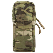 MultiCam; S&S Precision Vertical Utility Pouch - HCC Tactical