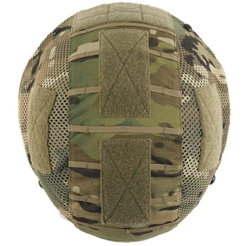 MultiCam; Galvion Viper Premium Helmet Cover - Full Cut - HCC Tactical