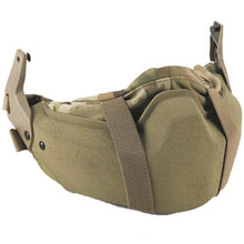 alt - MultiCam; Galvion Visor/Mandible Guard Storage Case - HCC Tactical