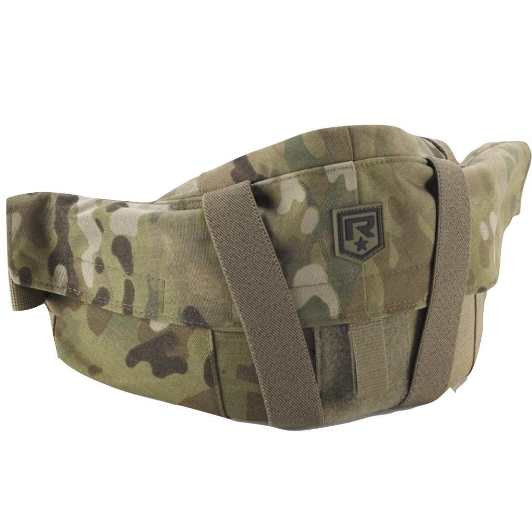 MultiCam; Galvion Visor/Mandible Guard Storage Case - HCC Tactical