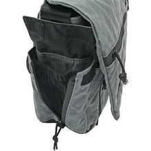 Grey Ghost Gear Wanderer Messenger Bag Charcoal - HCC Tactical