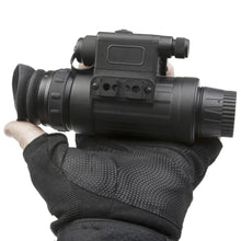 AGM Global Vision AGM WOLF-14 (Gen 2+ White Phosphor) Hand Held - HCC Tactical