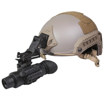 AGM Global Vision AGM WOLF-14 (Gen 2+ White Phosphor) Mount - HCC Tactical