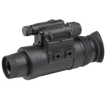 Black; AGM Global Vision AGM WOLF-14 (Gen 2+) - HCC Tactical