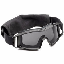 Black; Revision Wolfspider Goggle U.S. Military Kit - HCC Tactical