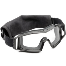 alt - Black; Revision Wolfspider Goggle U.S. Military Kit - HCC Tactical