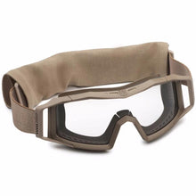 Tan; Revision Wolfspider Goggle U.S. Military Kit - HCC Tactical