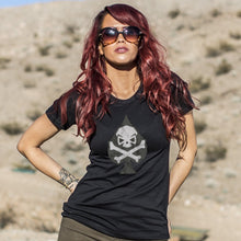 Pipe Hitters Union Women's Ride or Die Tee - HCC Tactical