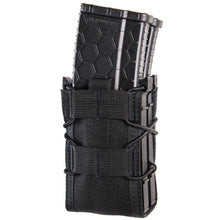 Black; High Speed Gear X2R™ Taco® - MOLLE - HCC Tactical