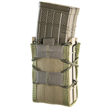 OD Green; High Speed Gear X2R™ Taco® - MOLLE - HCC Tactical