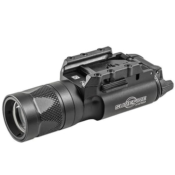 Black; X300®V LED WeaponLight - White and IR Output - HCC Tactical