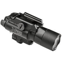 alt - Black; X400® Ultra - Green Laser - HCC Tactical