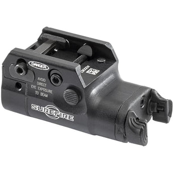 XC2 Ultra-Compact LED and Laser Sight Reverse Angle - HCC Tactical