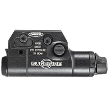 XC2 Ultra-Compact LED and Laser Sight Profile - HCC Tactical
