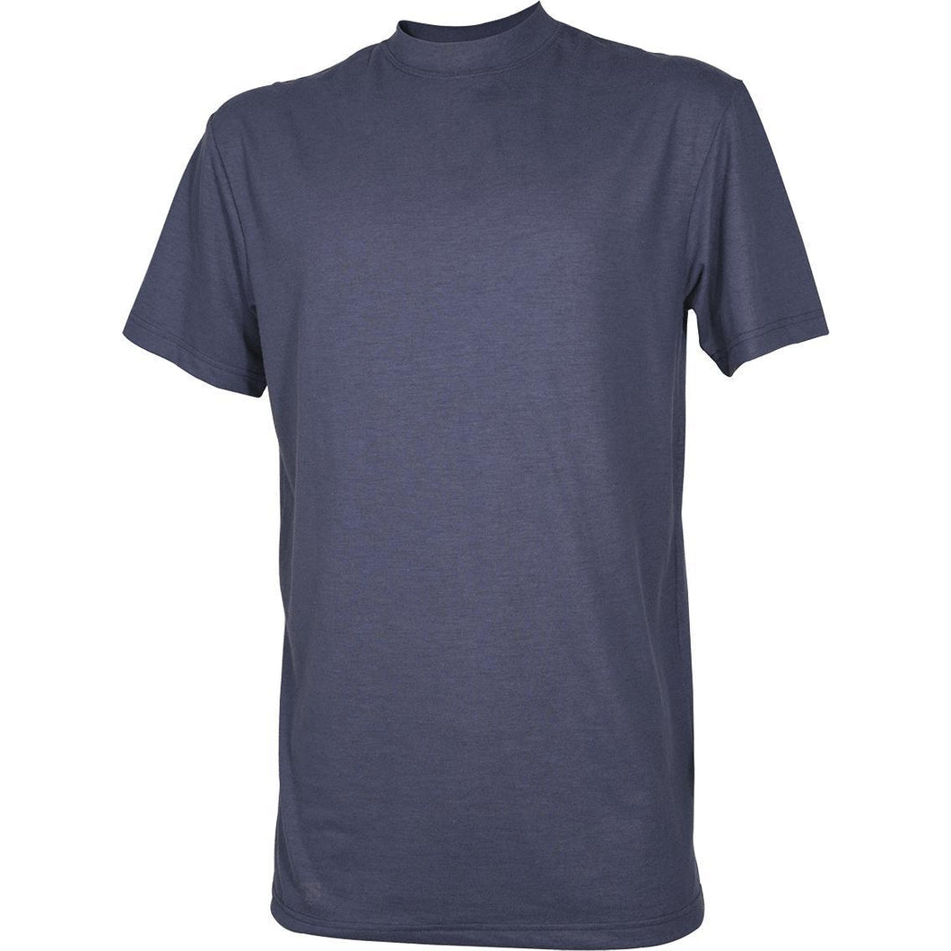 Navy; Tru-Spec XFIRE SS T-Shirt - HCC Tactical