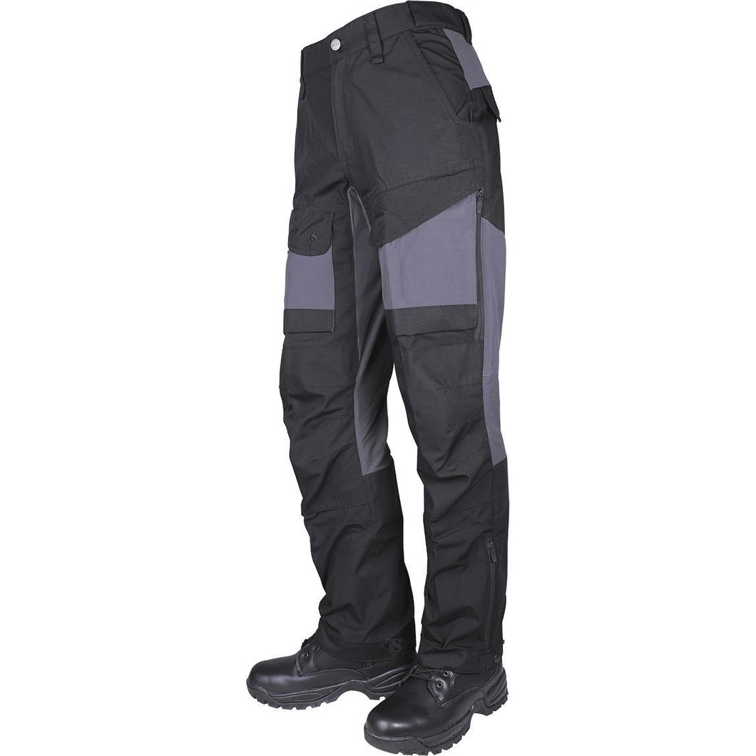 Black / Charcoal; Tru-Spec Xpedition Pants - HCC Tactical