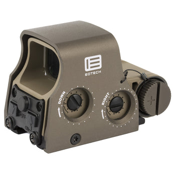 EOTech Model XPS2™ Green Profile - HCC Tactical
