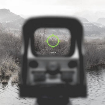 EOTech Model XPS2™ Green FOV - HCC Tactical