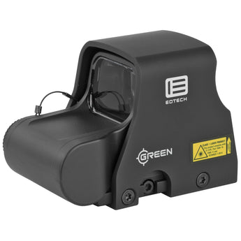Black; EOTech Model XPS2™ Green - HCC Tactical
