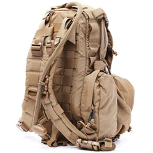 Coyote Brown; Eagle Industries YOTE Hydration Pack (Includes Reservoir) - HCC Tactical