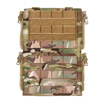 alt - MultiCam; HRT Tactical Zip-On HydroMax Pack - HCC Tactical