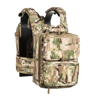 HRT Tactical Zip-On HydroMax Pack Mounted - HCC Tactical
