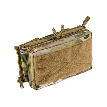 MultiCam; HRT Tactical Zip-On Maximus Pouch - HCC Tactical