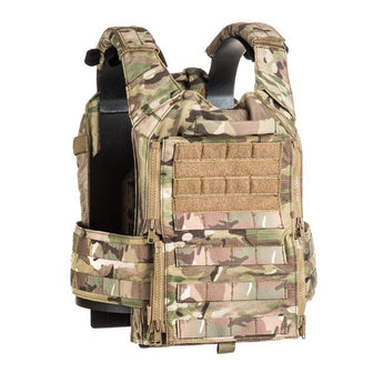 HRT Tactical Zip-On Molle Panel - HCC Tactical