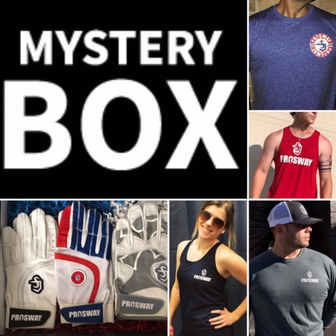 ProSway Mystery Box-Limited Edition