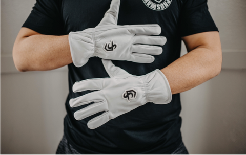 ProSway Strong Work Gloves