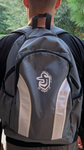 Prosway Limited Edition Backpack