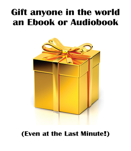 Gift the E-Book or Audiobook - The Best That Can Happen: The Grand Trek