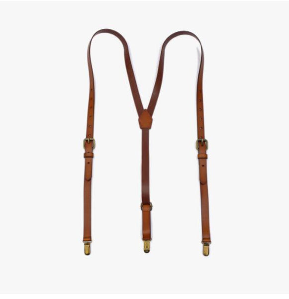 Wedding Groomsmen Leather Suspenders Party Suspenders Men's Suspenders Casual Suspenders 0194