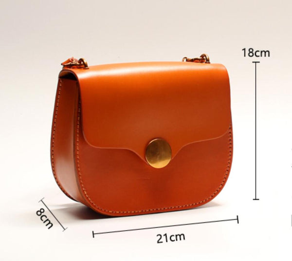 Leather Tote Bag, Leather Shoulder Bag, Casual Leather Tote SL040 - Leajanebag