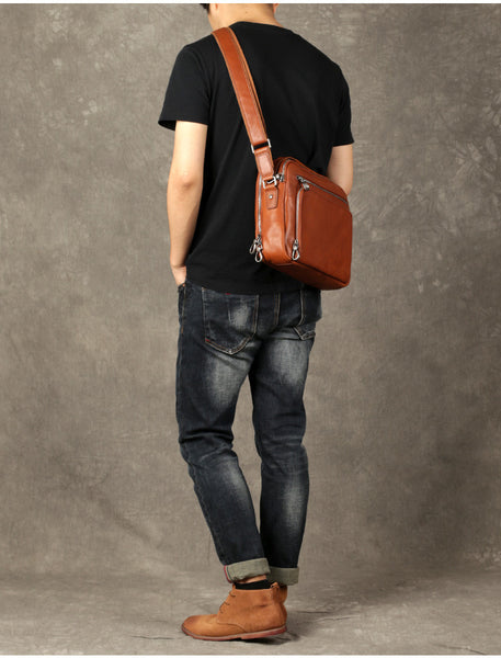 Leather Satchel Bag,Leather Messenger Bag,Leather iPad Bag, Macbook Bag Leather Satchel Women GZ031 - Leajanebag