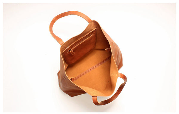 Handmade Women Tote Bag for Shopping, Women Shoulder Bag, Working Bag SL002 - Leajanebag