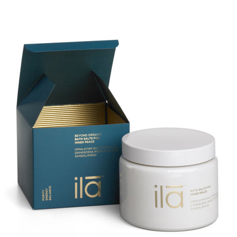 Ila Spa bath salts