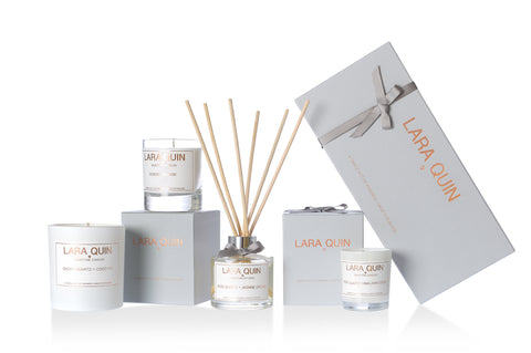 best long lasting scented candles and reed diffusers