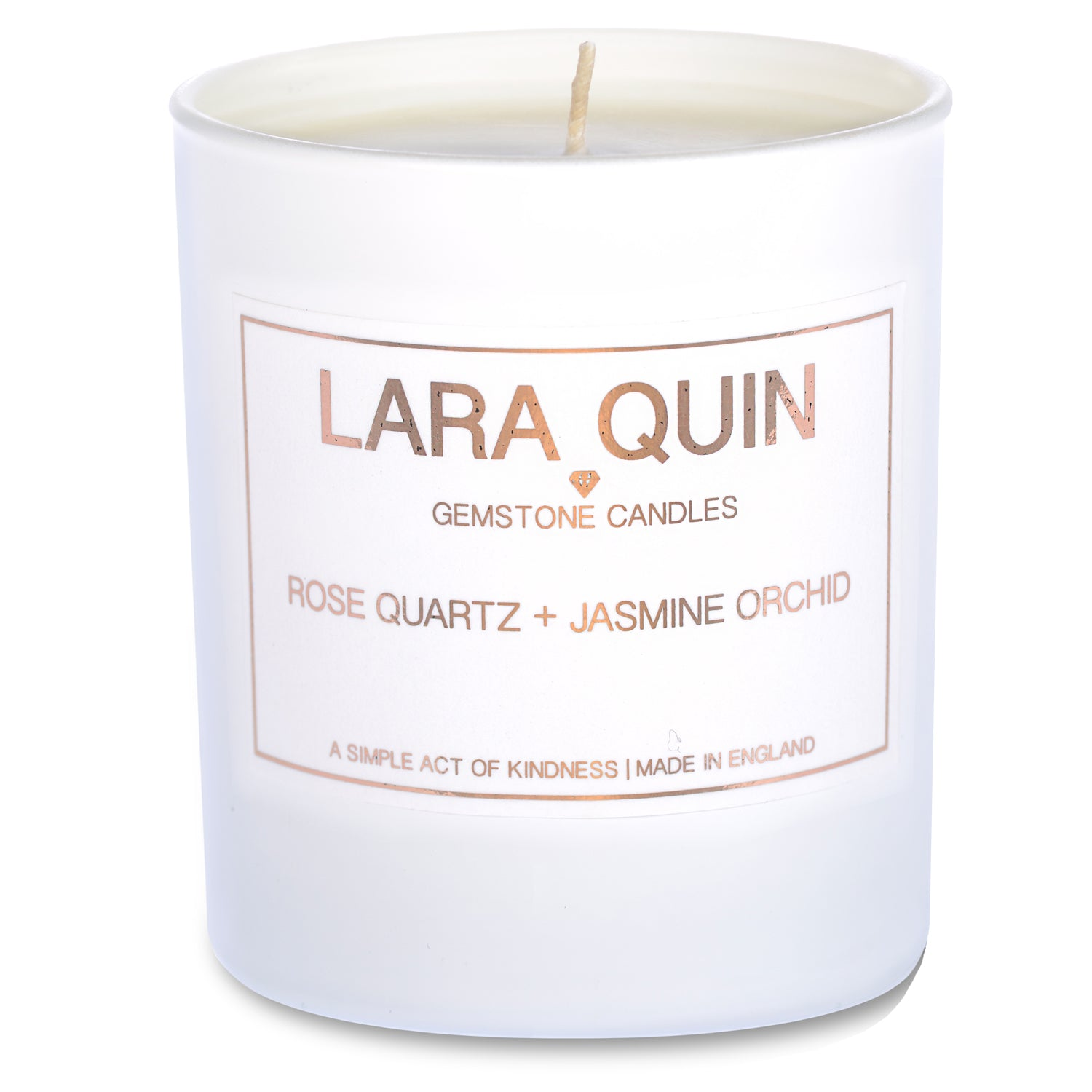 Luxury candles | Jasmine Candles | Lara Quin | 2