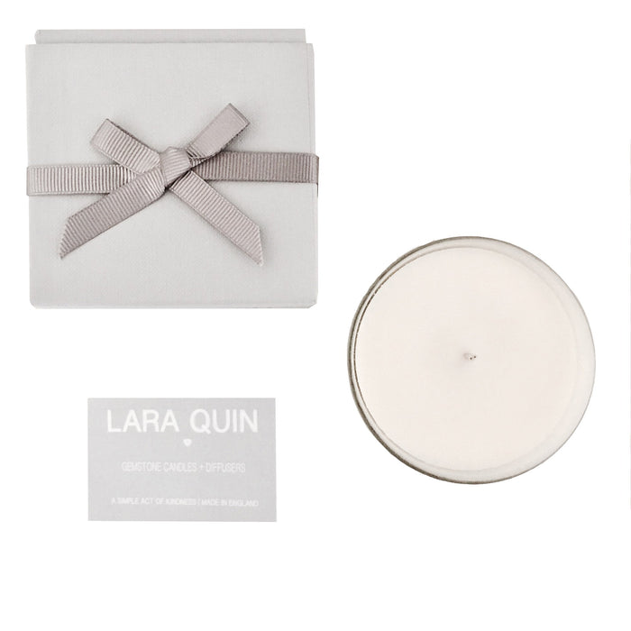 Luxury candles | Jasmine candles | Lara Quin | 4