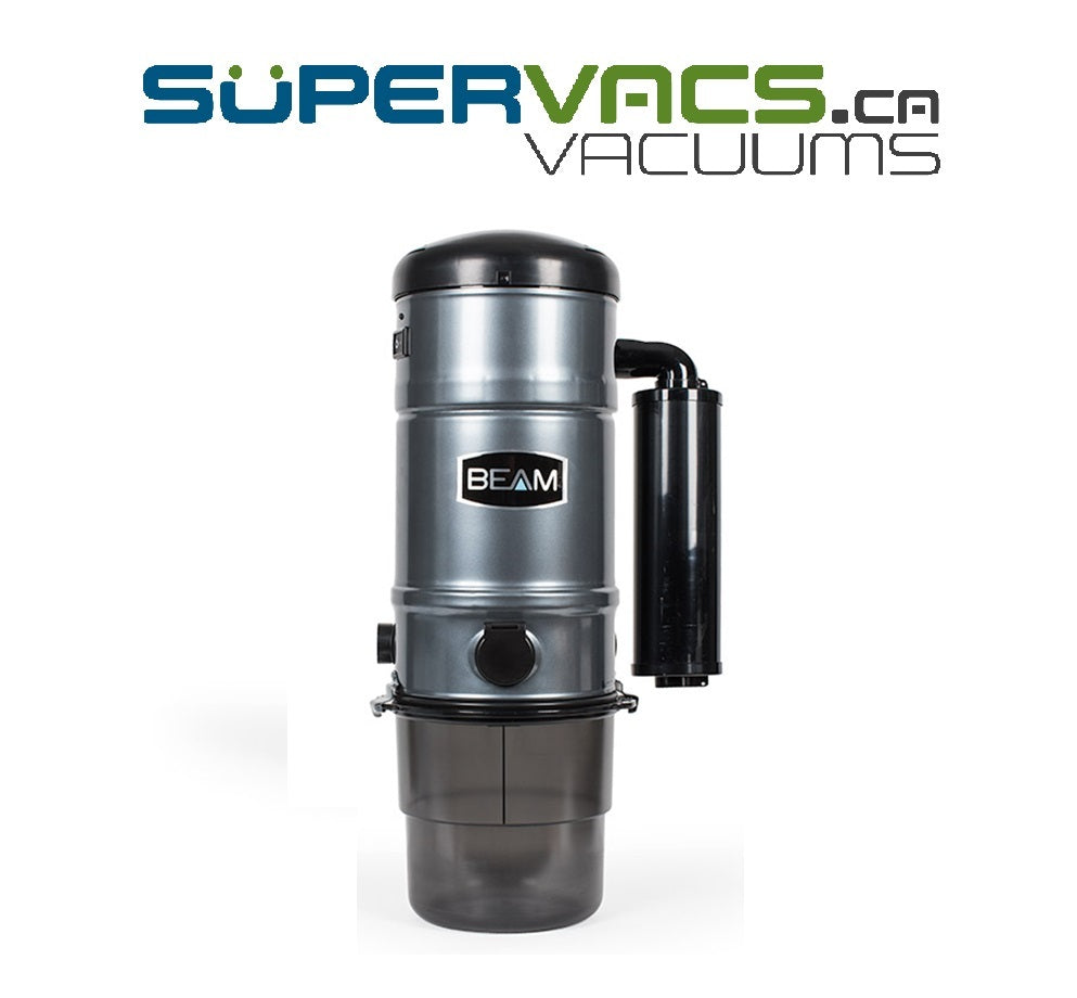 Beam Serenity - SC325 Power Unit - Super Vacs