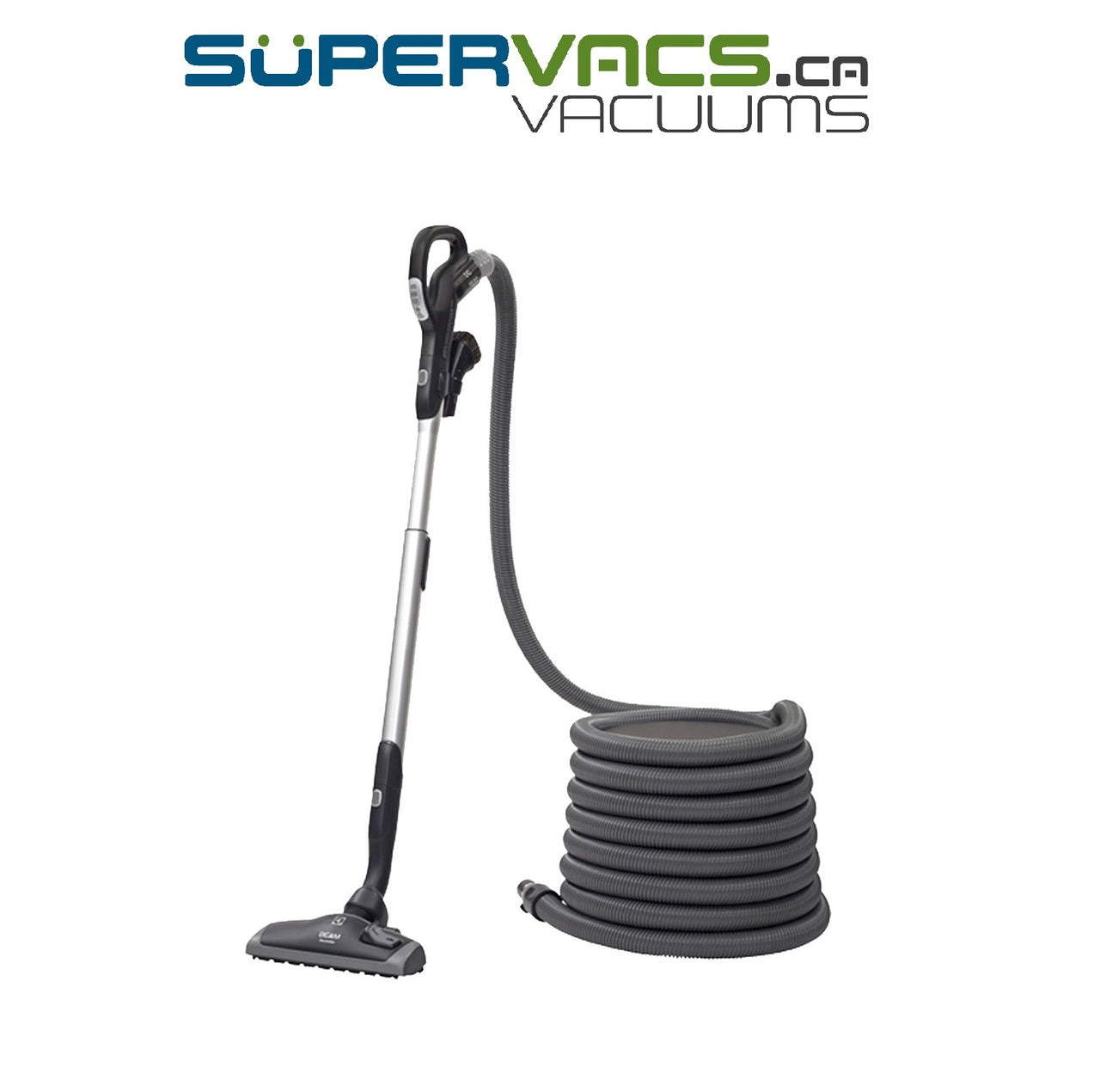 BEAM Alliance Cleaning Set - Super Vacs