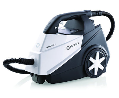 Reliable Brio 250CC Steam Cleaning System - Super Vacs